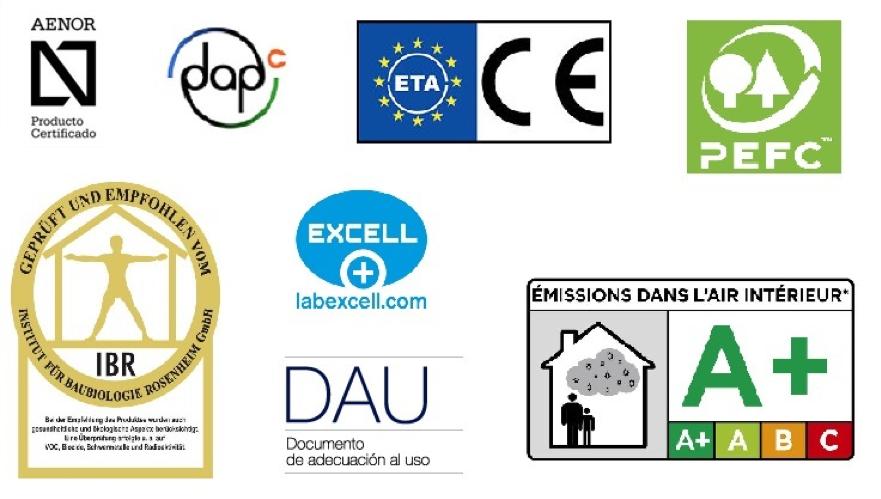 certificado de productos y/o sistemas