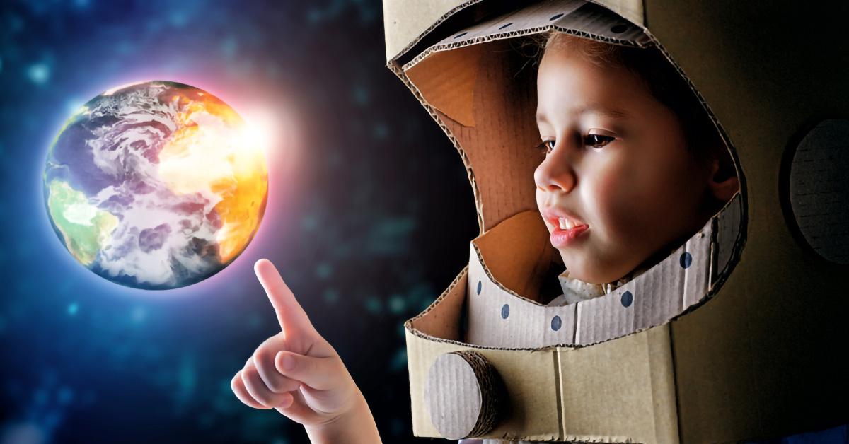 Llega la Hora del Planeta y nos unimos al #RetoDíaSinEmisiones