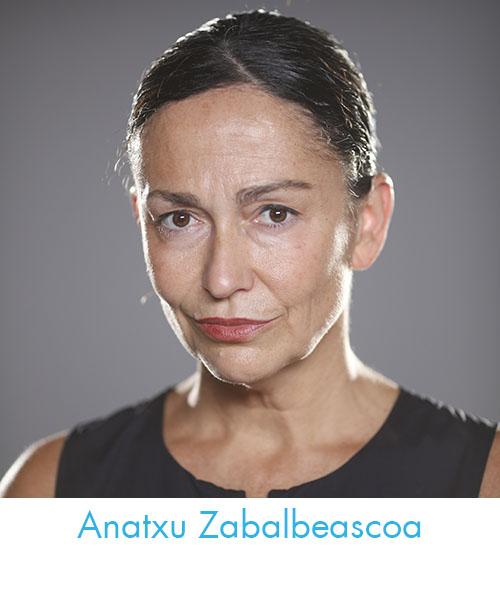Anaztxu Zabalbeascoa