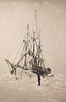 Passive House: buque Fram