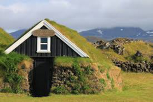 Passive House: casa islandesa