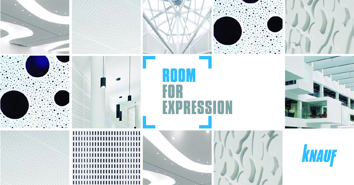 concepto room for expression
