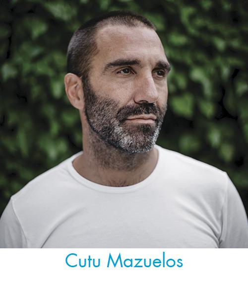 Cutu Mazuelos