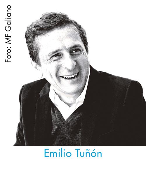 Emilio Tuñón