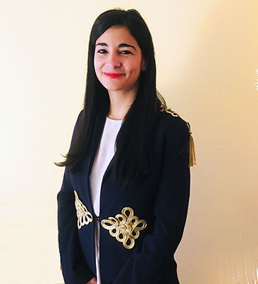 Entrevista a Marta Mahmud