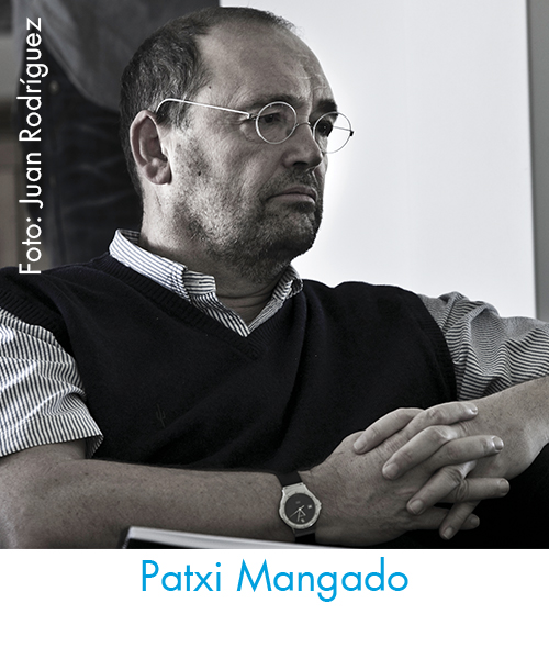 Patxi Mangado