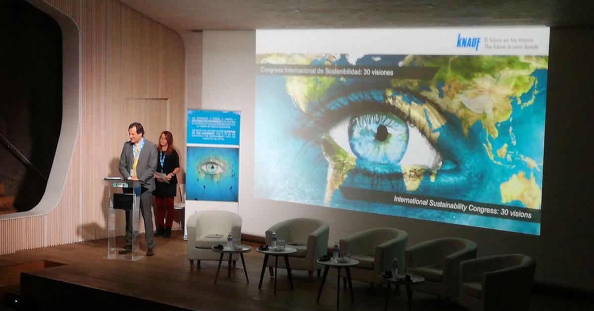Conclusiones I Congreso Internacional de Sostenibilidad: 30 Visiones