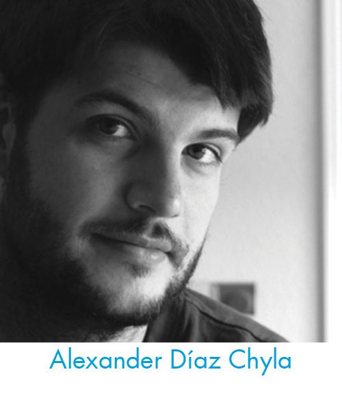 Alexander Díaz Chyla