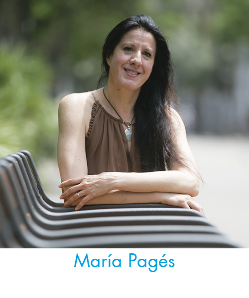 María Pagés