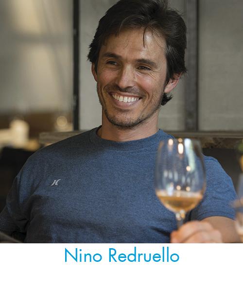 Nino Redruello