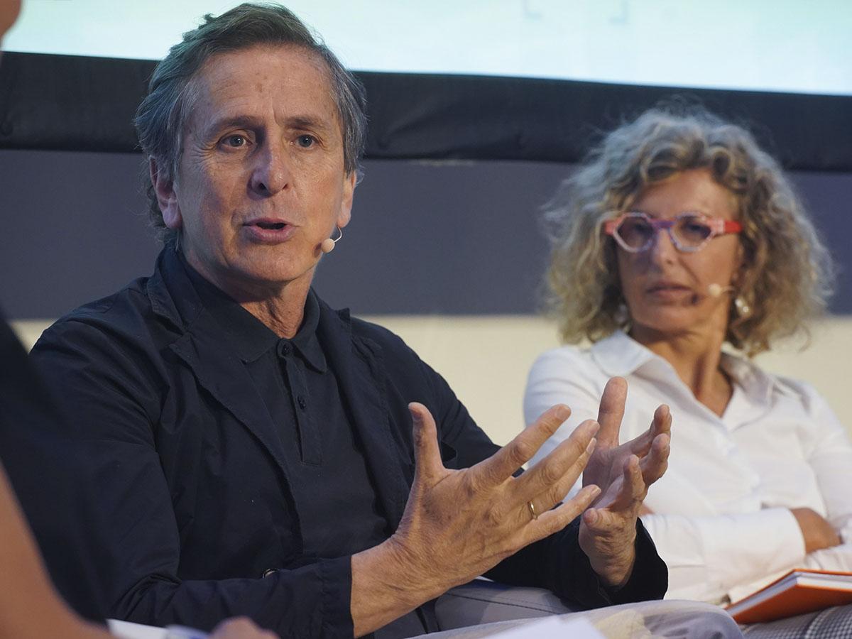 Emilio Tuñón, arquitecto y catedrático en la ETSAM