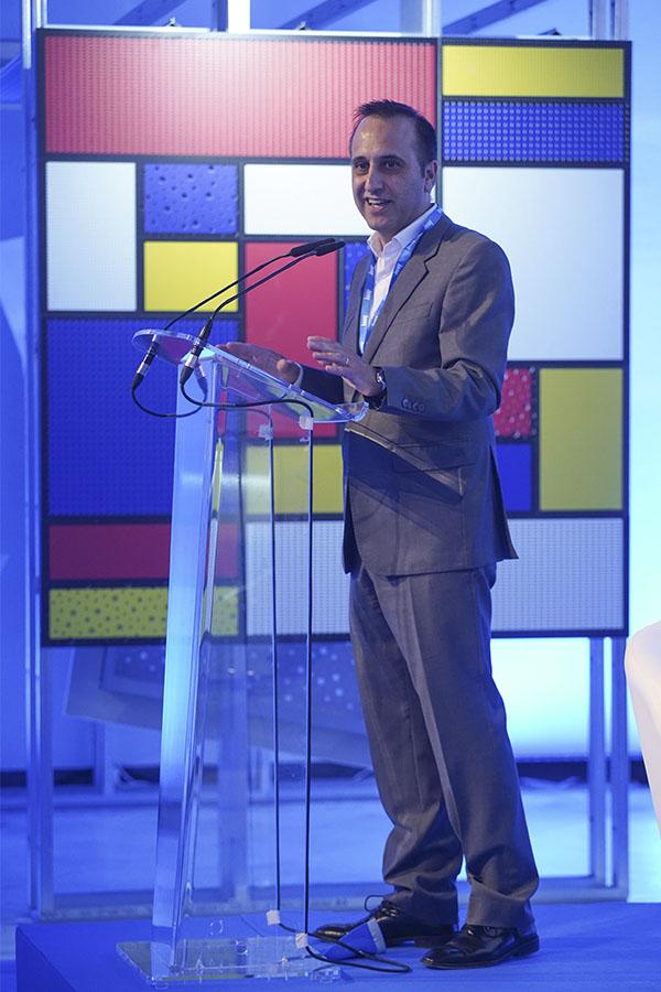 Pablo Maroto, director de marketing de Knauf
