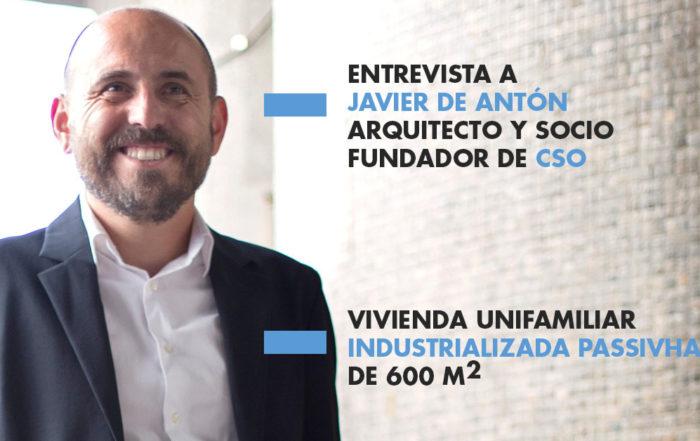 Blog Knauf entrevista a Javier de Antón